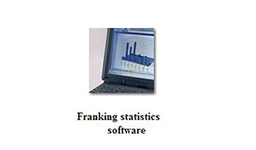 Franking Software